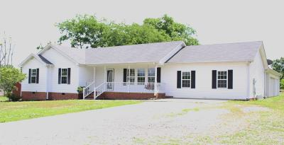 Lebanon Single Family Home Active - Showing: 916 Henley Dr