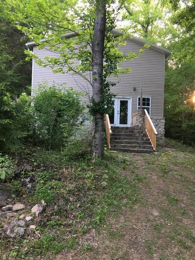 Dickson Single Family Home Active - Showing: 1262 E Piney Rd