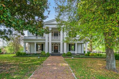Brentwood, Fairview, Franklin, Nashville, Spring Hill, Thompson's Station, Thompsons Station Single Family Home For Sale: 1711 Forrest Crossing Cir