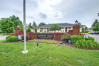Murfreesboro Condo/Townhouse Active - Showing: 1280 Middle Tennessee Blvd #H-13