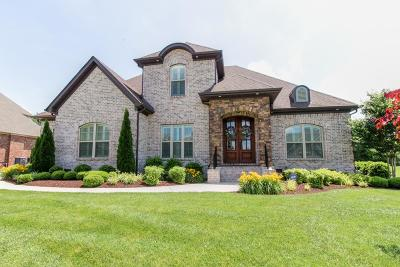 Rutherford County Single Family Home Under Contract - Showing: 2720 Blooming Oak Pl