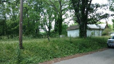 Columbia Residential Lots & Land Active - Showing: 401 W 13th Street