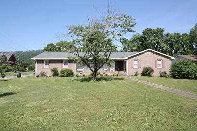 Marion County Single Family Home Under Contract - Showing: 901 Dennis Ave