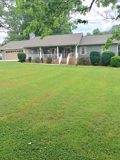 Cookeville Single Family Home Active - Showing: 1220 Pimlico Dr