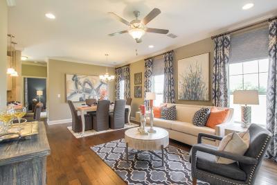 Gallatin Single Family Home Active - Showing: 2020 Westburn Lane, Lot #35