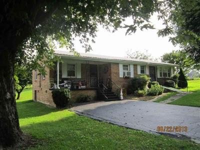 Smithville TN Single Family Home Active - Showing: $94,000