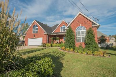 Lavergne Single Family Home Active - Showing: 1011 Lily Ann Ct