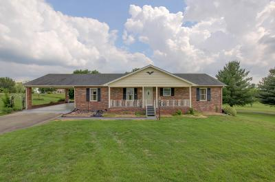 Clarksville Single Family Home Active - Showing: 2200 Lock B Road N