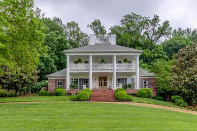 Clarksville Single Family Home Active - Showing: 823 River Run
