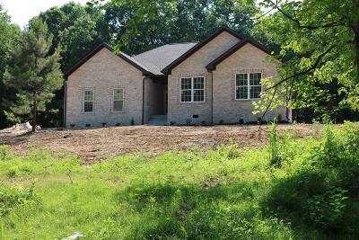 Bon Aqua Single Family Home Active - Showing: 182 Jordan Cemetery Rd