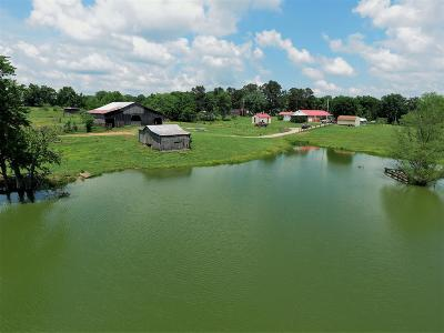 Mcewen Residential Lots & Land Under Contract - Not Showing: 1357 Indian Creek Rd
