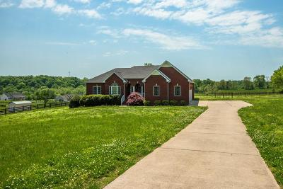 Burns TN Single Family Home Active - Showing: $359,900