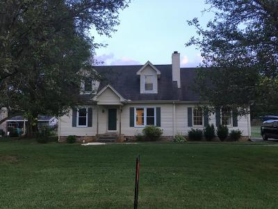 Single Family Home Active - Showing: 3316 Stewart Creek Rd
