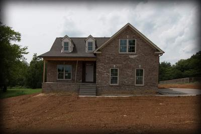 Columbia  Single Family Home Active - Showing: 3004 Cross Gate Ln Lot 33
