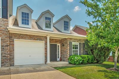 Spring Hill Single Family Home Active - Showing: 3008 Auld Tatty Dr