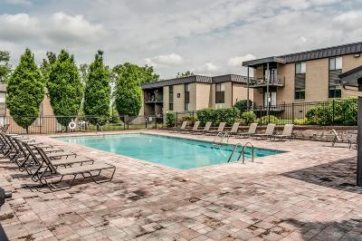 Nashville TN Condo/Townhouse For Sale: $149,900