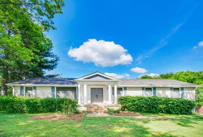 Gallatin Single Family Home Active - Showing: 139 Lori Lee Dr