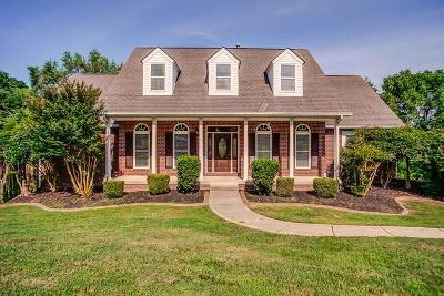 Old Hickory Single Family Home Active - Showing: 3013 Boxbury Ln