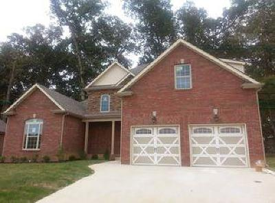 Clarksville Single Family Home Active - Showing: 355 N Stonecrop Ct