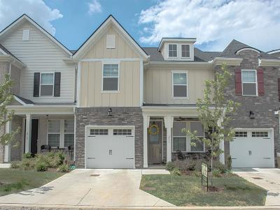 Mount Juliet Condo/Townhouse Under Contract - Not Showing: 217 Esker Dr