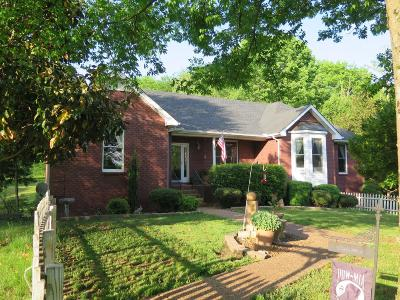 Mount Juliet Single Family Home Active - Showing: 2017 Madeline Ct