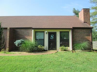 Lebanon Condo/Townhouse Active - Showing: 414 Castlewood Ln #414