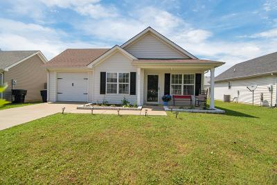 Murfreesboro Single Family Home Active - Showing: 2752 Painted Pony Dr