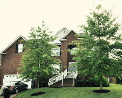 Hendersonville Single Family Home Active - Showing: 139 Fieldcrest Cir