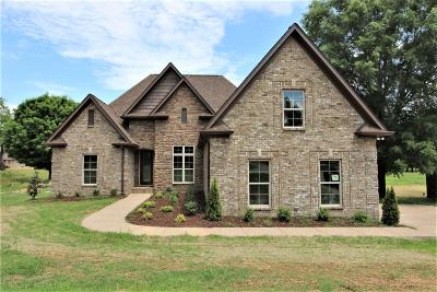 Single Family Home Active - Showing: 129 Cherokee Dock Rd. #7