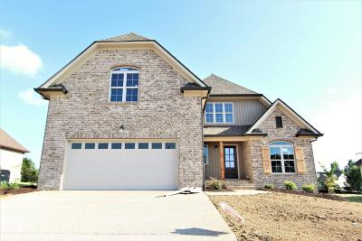 Lebanon Single Family Home Active - Showing: 139 Hartmann Crossing Dr #30