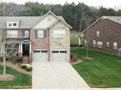 Goodlettsville Condo/Townhouse Active - Showing: 123 Tara Ln