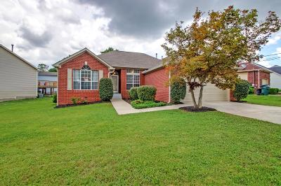 Old Hickory Single Family Home Active - Showing: 640 Hardin Shire Dr