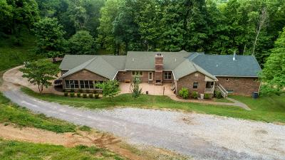 Columbia Single Family Home Active - Showing: 1395 Roy Sellers Rd