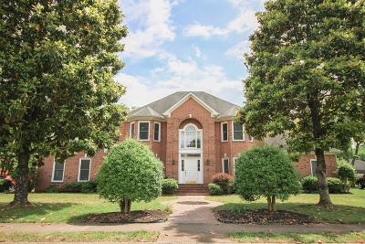 Murfreesboro Single Family Home Active - Showing: 1615 Greenway Dr