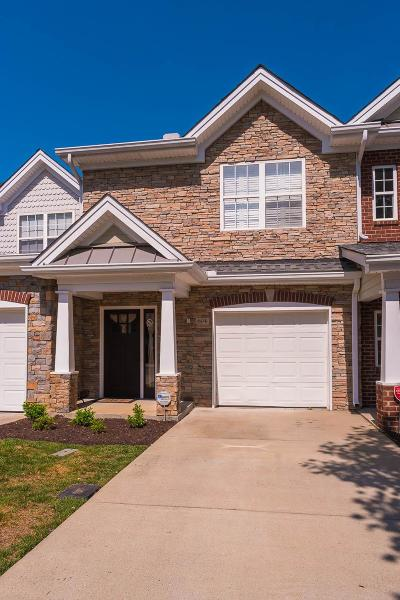Rutherford County Condo/Townhouse Active - Showing: 2342 N Tennessee Blvd