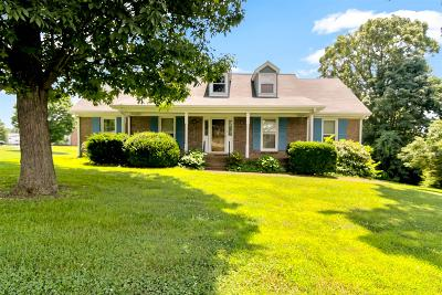 Goodlettsville Single Family Home Active - Showing: 7122 Lama Terra Dr