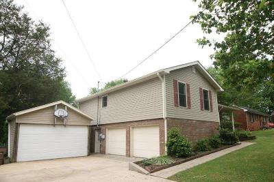 Nashville Single Family Home Under Contract - Showing: 349 Strasser Dr