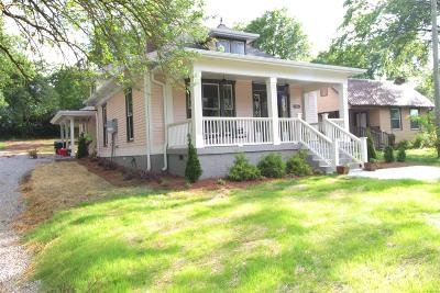 Nashville Single Family Home Active - Showing: 1422 Litton Ave