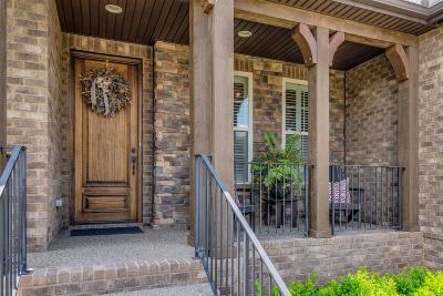 Hermitage Single Family Home Active - Showing: 5101 Mountainbrook Cir