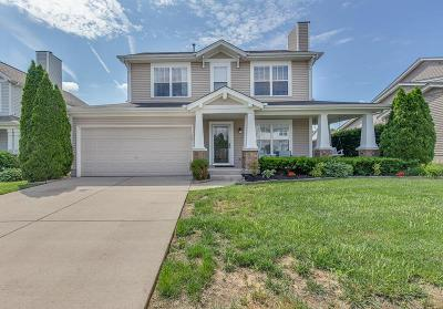 Nashville Single Family Home Active - Showing: 4104 Longfellow Dr