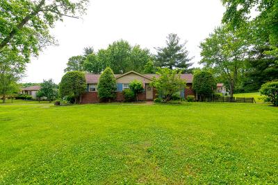 Old Hickory Single Family Home Active - Showing: 229 Hollywood Dr