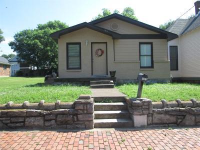 Nashville TN Single Family Home Active - Showing: $259,900