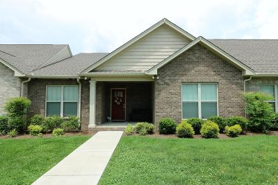 Gallatin Condo/Townhouse Active - Showing: 122 B Odie Ray St