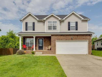 Springfield Single Family Home Active - Showing: 113 Golf Club Cir
