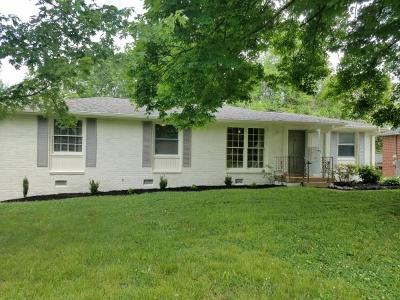 Hermitage Single Family Home Active - Showing: 8307 Luree Ln