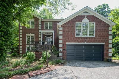 Franklin Single Family Home Active - Showing: 309 Saint Andrews Dr