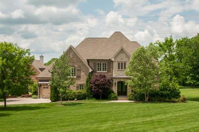 Franklin Single Family Home Active - Showing: 2433 Durham Manor Dr