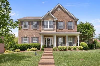 Franklin Single Family Home Active - Showing: 1738 Liberty Pike