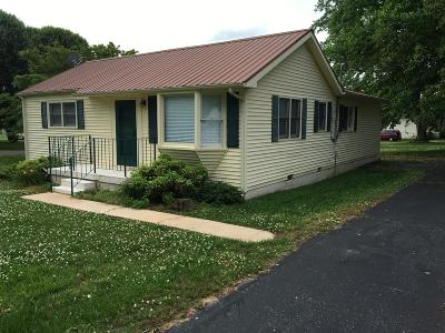 Cowan Single Family Home Active - Showing: 207 Hines St