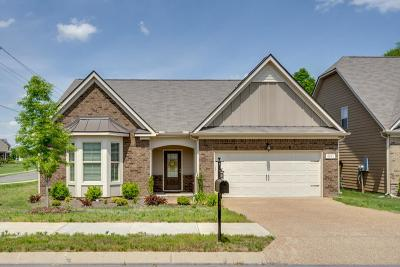 Spring Hill Single Family Home Under Contract - Showing: 6001 Lori Anne Dr